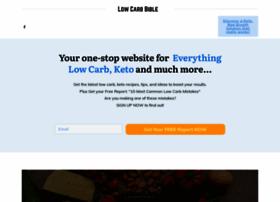 lowcarbbible.com