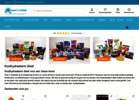lowcarbclub.nl