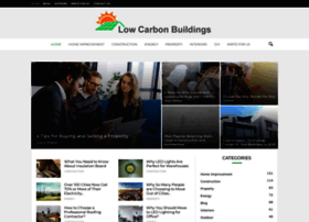 lowcarbonbuildings.org.uk