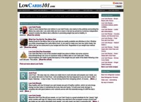 Lowcarbs101.com