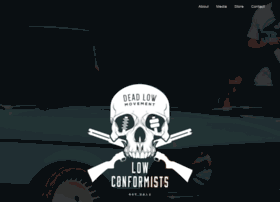 lowconformists.co.uk