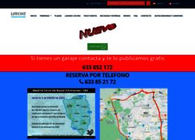 lowcostparkingmadrid.es