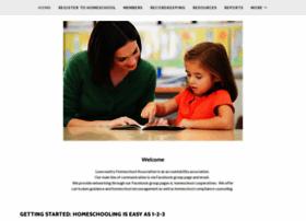 lowcountryhomeschool.com