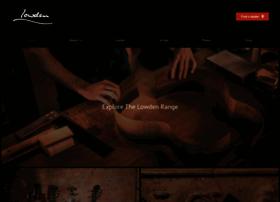 lowdenguitars.com