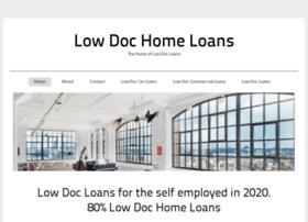 lowdoc.com.au