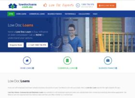 lowdocloans.com.au