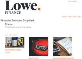 lowefinance.com.au