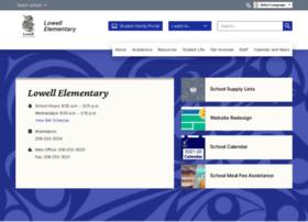 lowelles.seattleschools.org