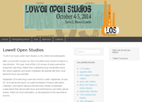 lowellopenstudios.org
