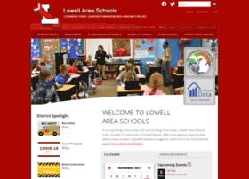 lowellschools.com