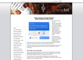 Lower-my-energybill.com