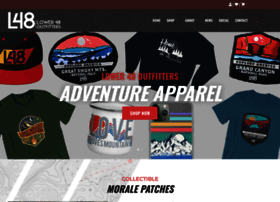 lower48outfitters.com