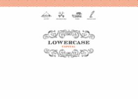 lowercasecapital.com