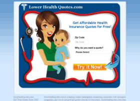lowerhealthquotes.com