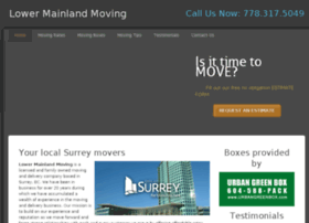 lowermainlandmoving.weebly.com