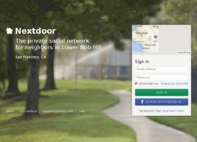 lowernobhill.nextdoor.com