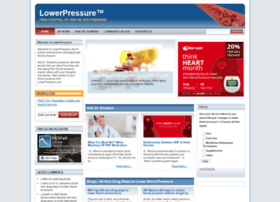 lowerpressure.com