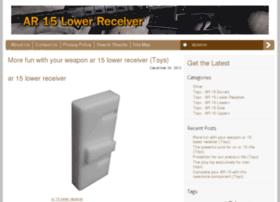 lowerreceiverreview.com