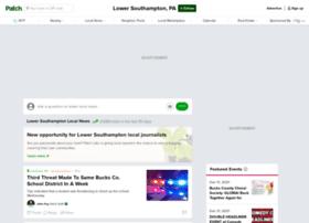 lowersouthampton.patch.com