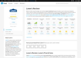 lowes.knoji.com