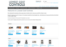 lowestcostcontrols.co.uk