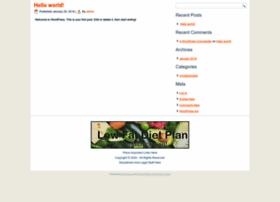lowfatdietplan.org