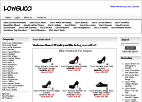 lowgucci.com
