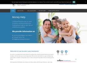 lowincomeloansassistance.co.uk