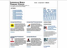 lowongan-banks.blogspot.com