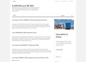 lowongan-kerjaan-indonesia.blogspot.com