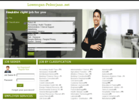 lowongan-pekerjaan.net