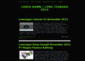 lowongankerjameiterbaru.blogspot.com