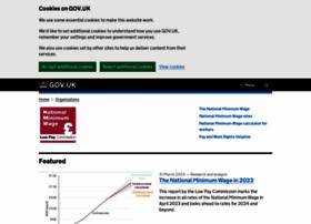 lowpay.gov.uk