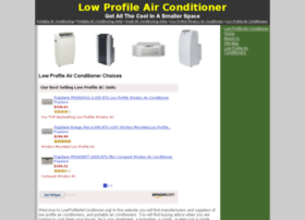 lowprofileairconditioner.org