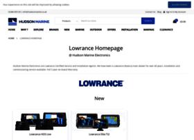 lowrance.equipment
