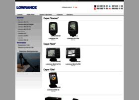 lowrance.inkiev.net