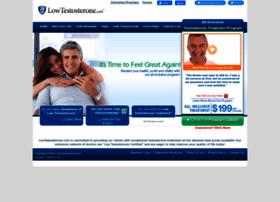 lowtestosterone.com