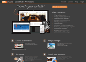 loxiastudio.com