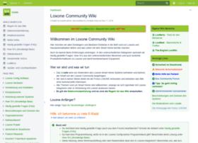 loxwiki.eu