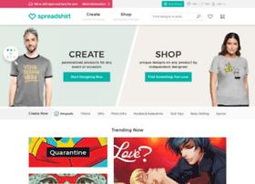 loyalape.spreadshirt.com