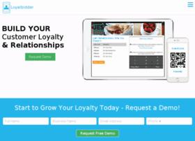 loyalbidder.com