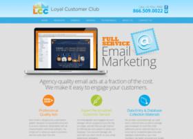 loyalcustomerclub.com