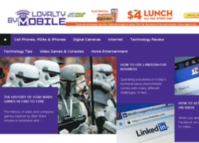 loyaltybymobile.com