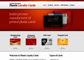 loyaltycards-india.com