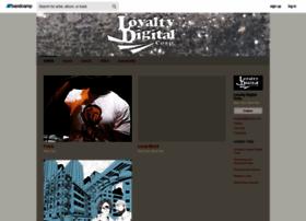 loyaltydigitalcorp.bandcamp.com