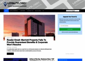 loyaltylobby.com