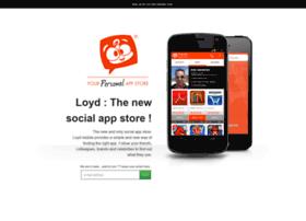 loydmobile.launchrock.com