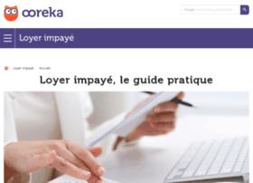 loyer-impaye.comprendrechoisir.com