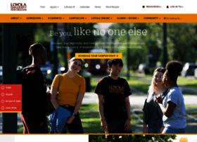 loyno.edu