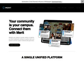 loyola.meritpages.com